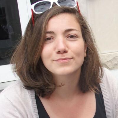 Aude zoekt een Kamer in Amsterdam