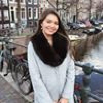 Diana zoekt een Appartement / Huurwoning / Kamer / Studio in Amsterdam