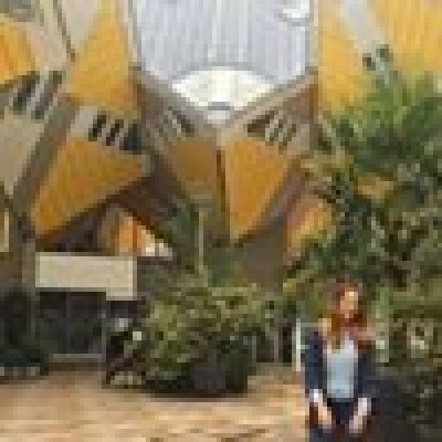 Stefania is looking for a Room in Amsterdam