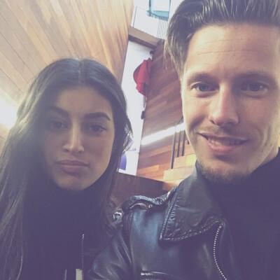 Sahar zoekt een Appartement / Huurwoning / Studio in Amsterdam