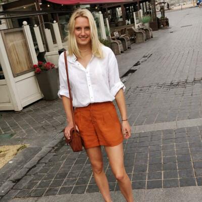 Merel zoekt een Kamer / Studio in Amsterdam